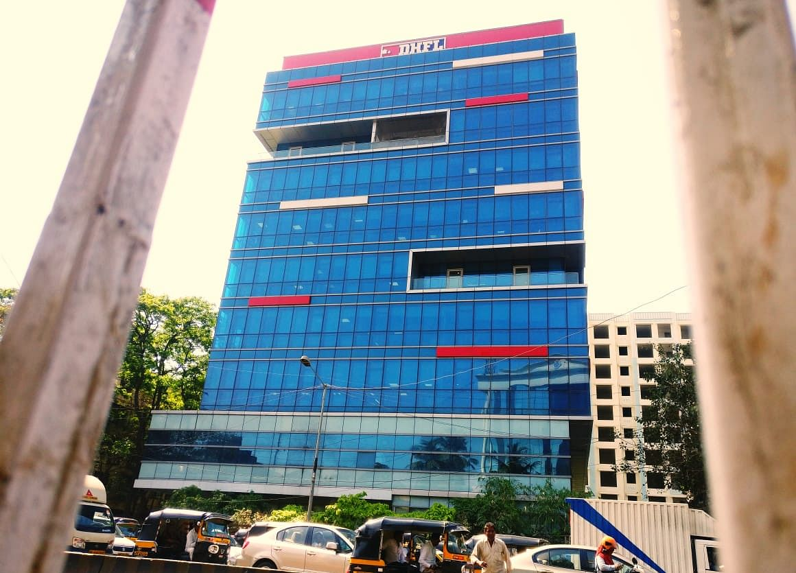 DHFL Looks To Sell Stake In Life Insurance Venture Outside IBC