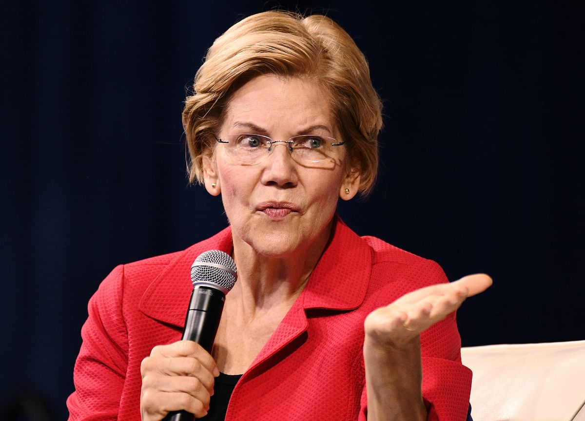 Warren on the Rise for Leadership, Electability: Campaign Update