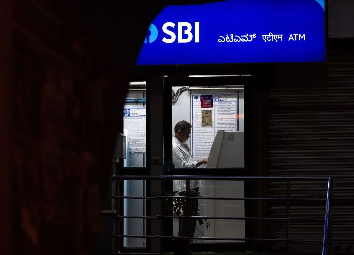 SBI Plans To Hire 14,000 Staff, Says VRS Is Not Cost-Cutting Exercise