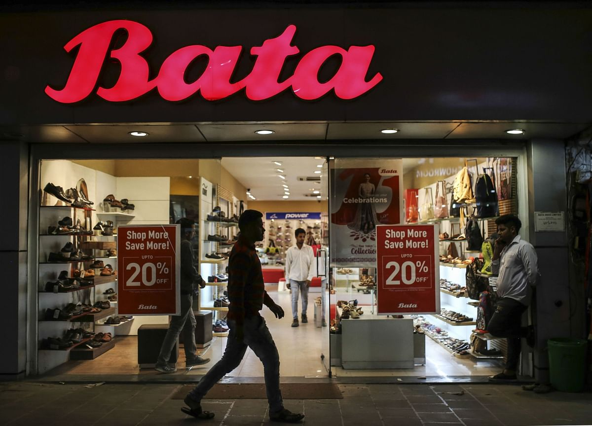 Bata India's New Sources Of Growth In Post-Pandemic Era