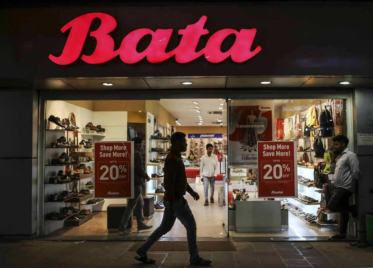 Bata To Add 500 More Stores In Next Five Years On Franchise Model