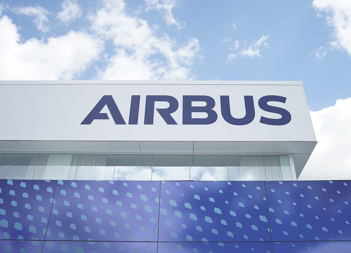 Airbus Plans Venture to Help Airlines Hedge Against Revenue Risk