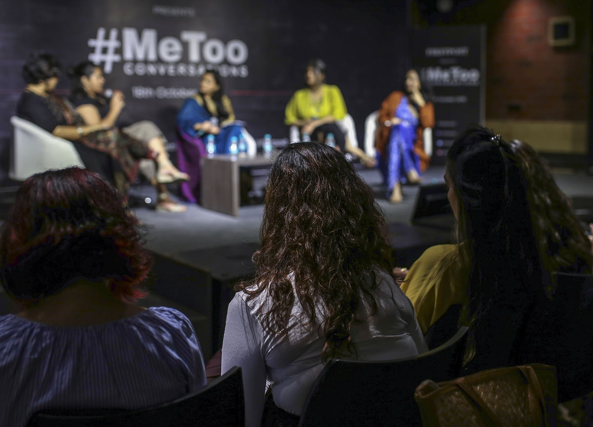 How the #MeToo Cases That Shook India Have Played Out
