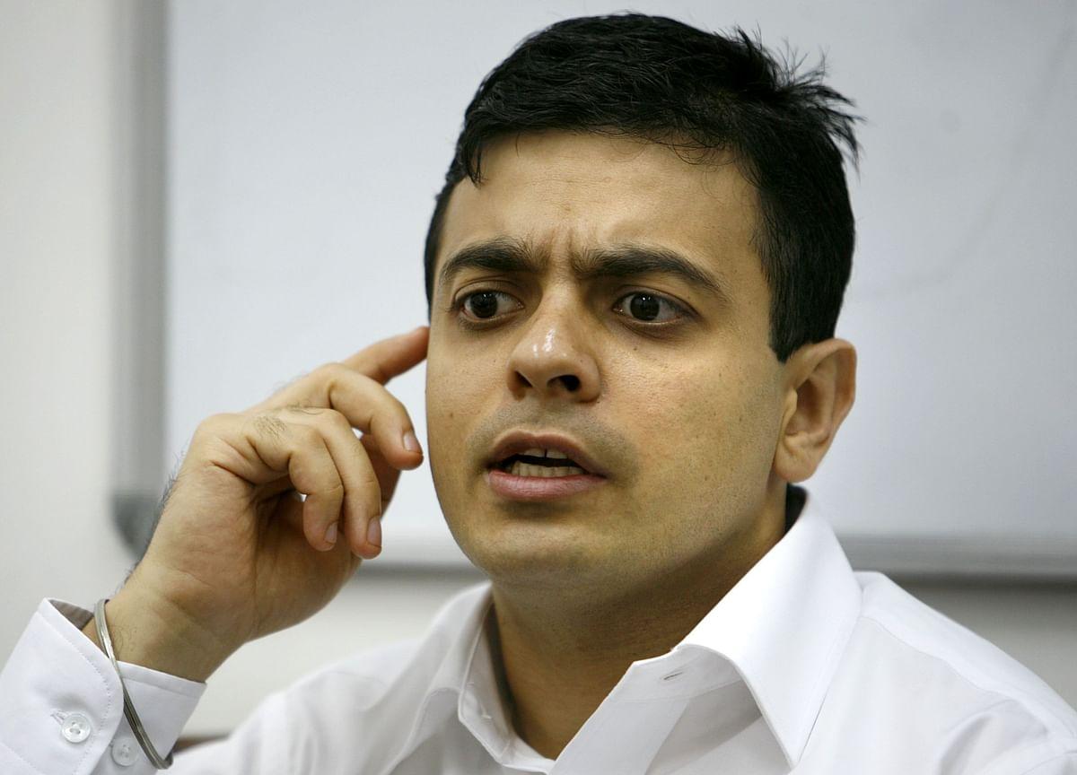 Indiabulls Housing Finance To Borrow Conservatively Amid Macro Headwinds: MD Gagan Banga