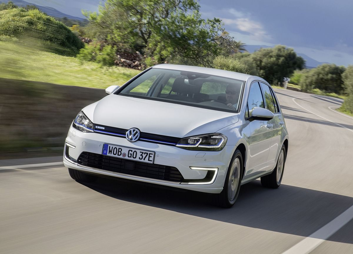 The Golf Once Saved VW. Now VW Wants to Save the Golf