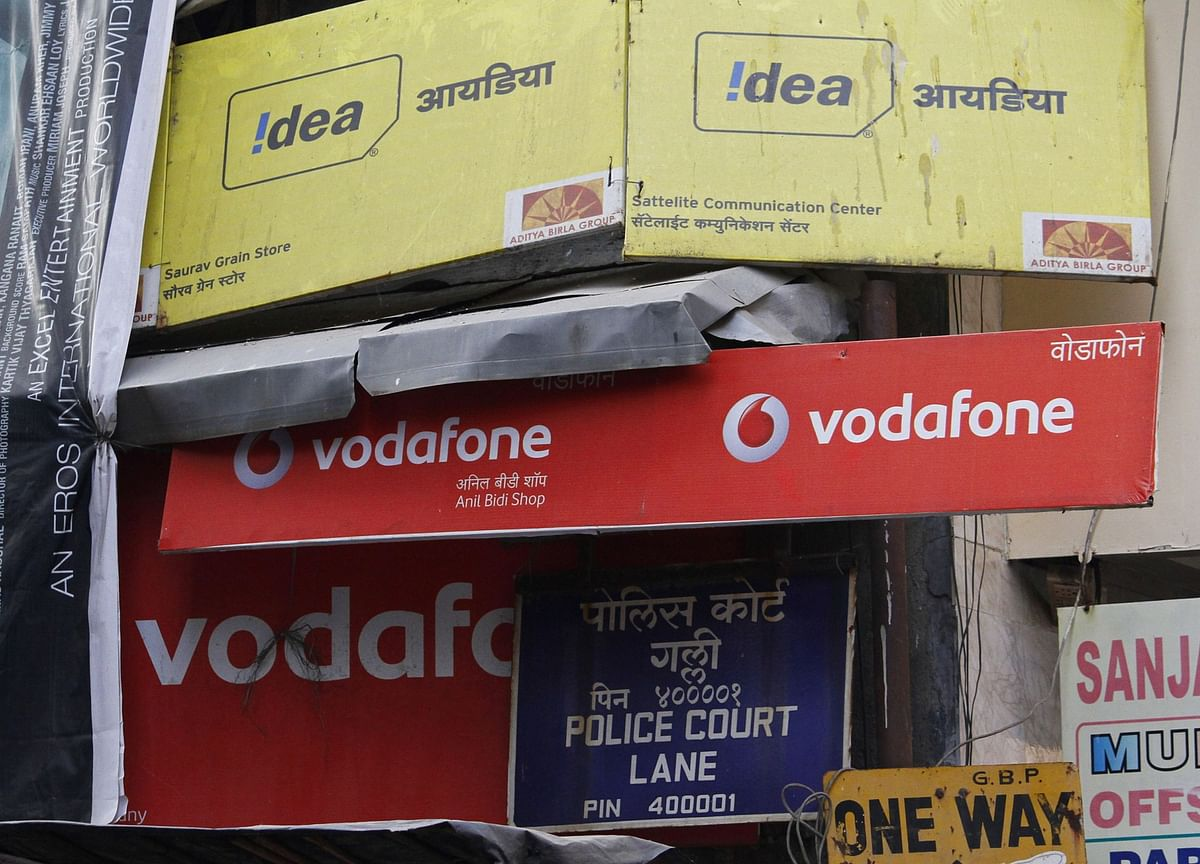 Sensex, Nifty End Little Changed; Vodafone Idea Gains 30%