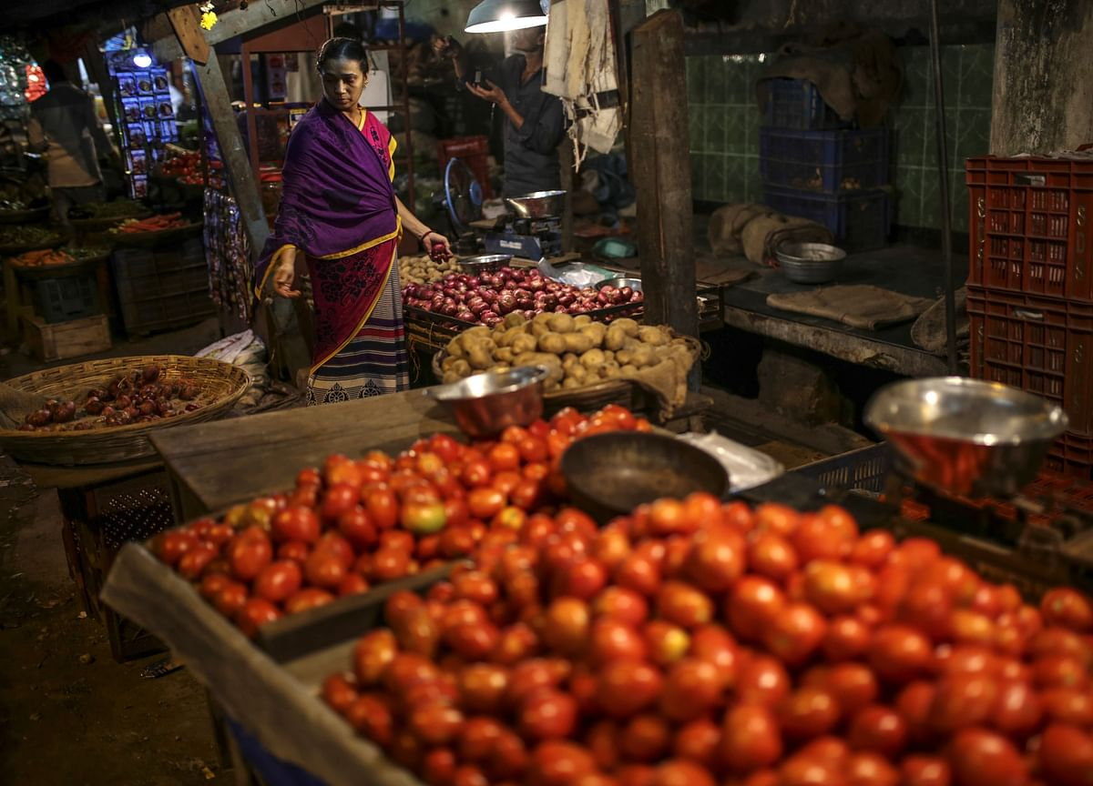 CPI: Retail Inflation Rises More Than Expected To 3.99% In September