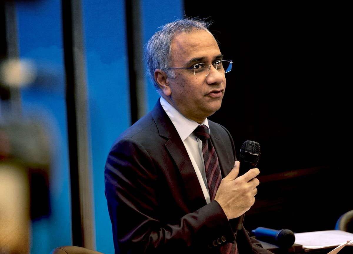 Whistleblowers Accuse Infosys CEO Salil Parekh Of 'Unethical Practices' To Boost Profit