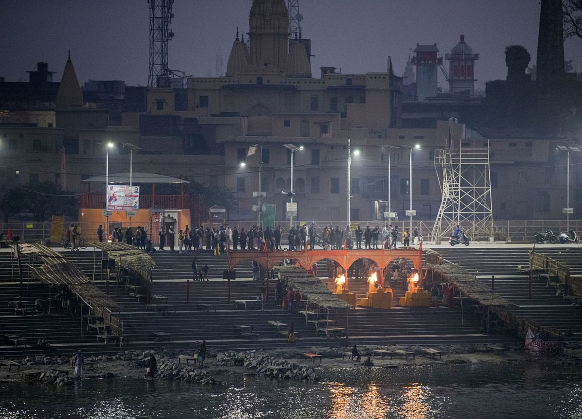 Ayodhya Verdict: What BJP, Congress And A Veteran Lawyer Had To Say