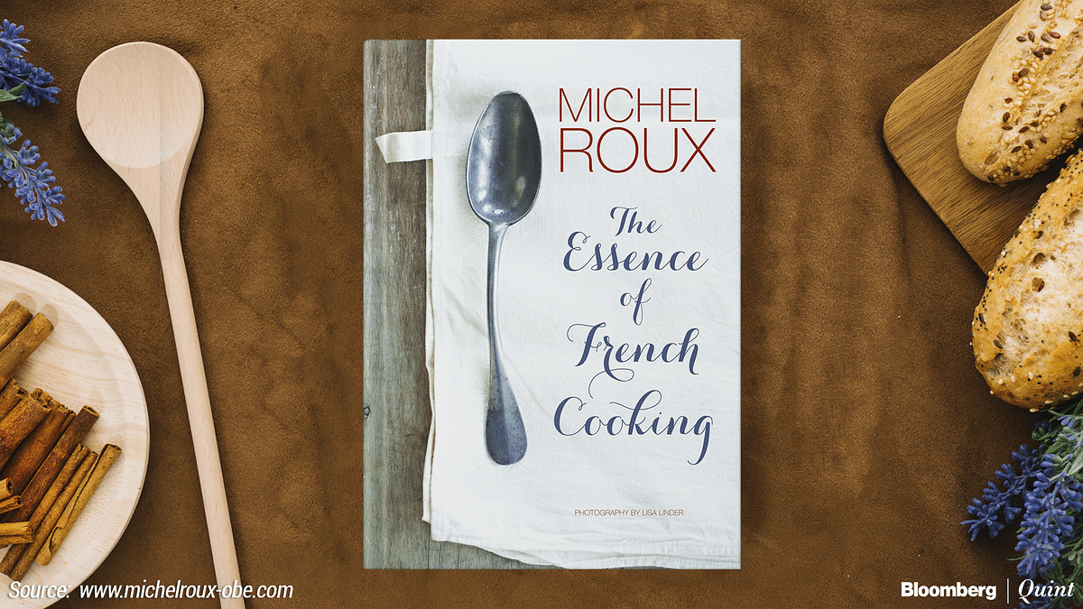 Culinary Experiences: Books That Helped Chef Vineet Bhatia Cook His Way To Success