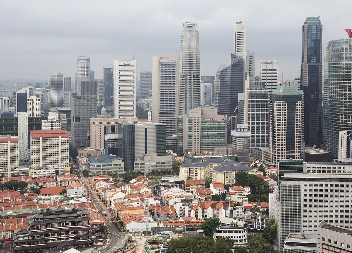 U.S. Loses Top Spot to Singapore in Competitiveness Rankings