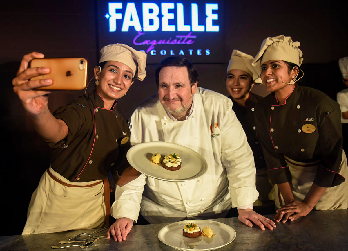 ITC Launches World's Most Expensive Chocolate At Rs 4.3 Lakh/Kg