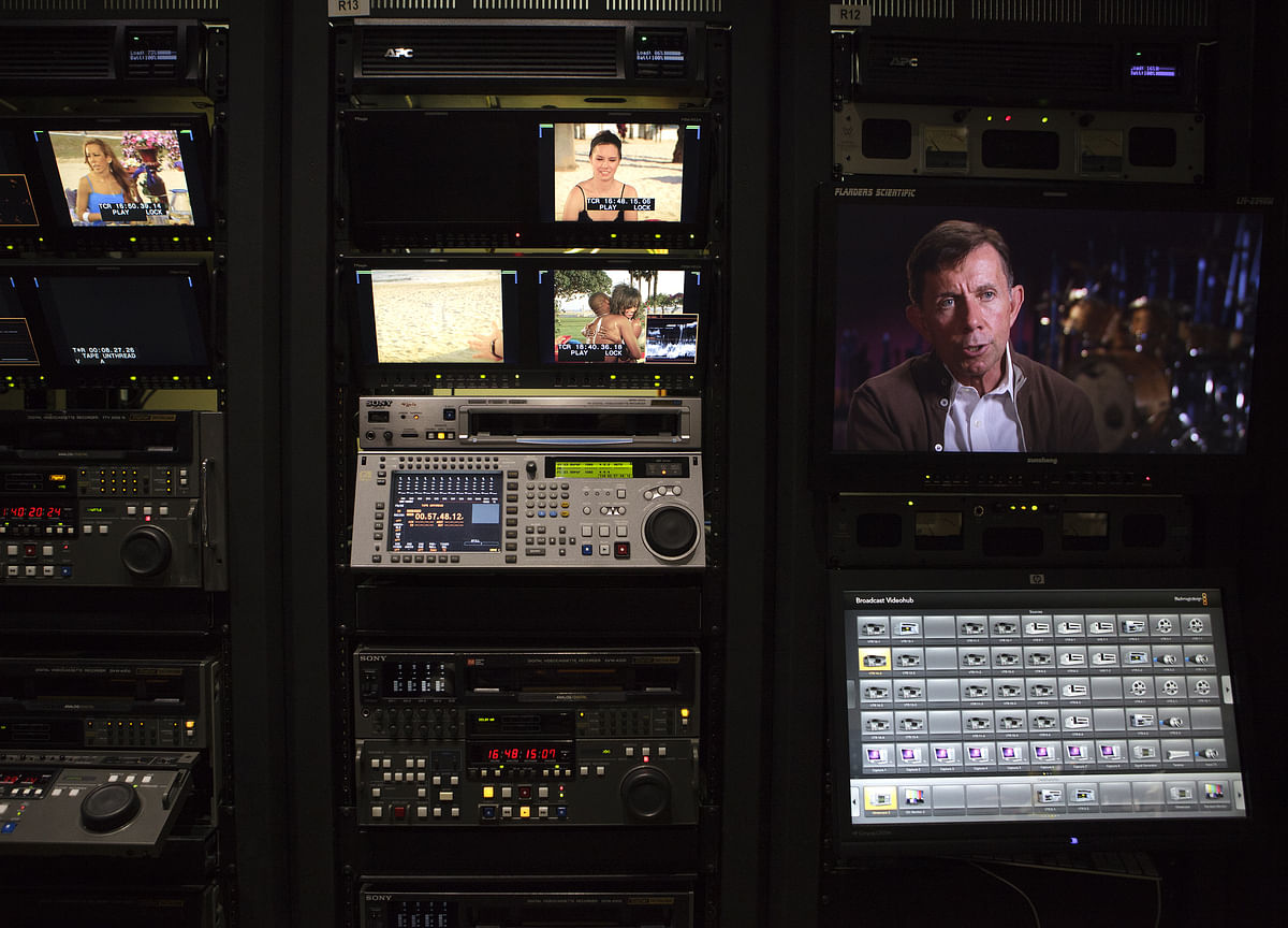 Europe's Answer to Netflix? Reality TV