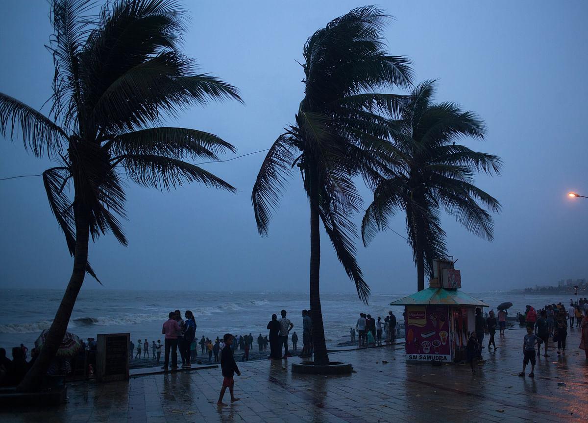 Rains Likely During Diwali In Parts Of Maharashtra, Goa