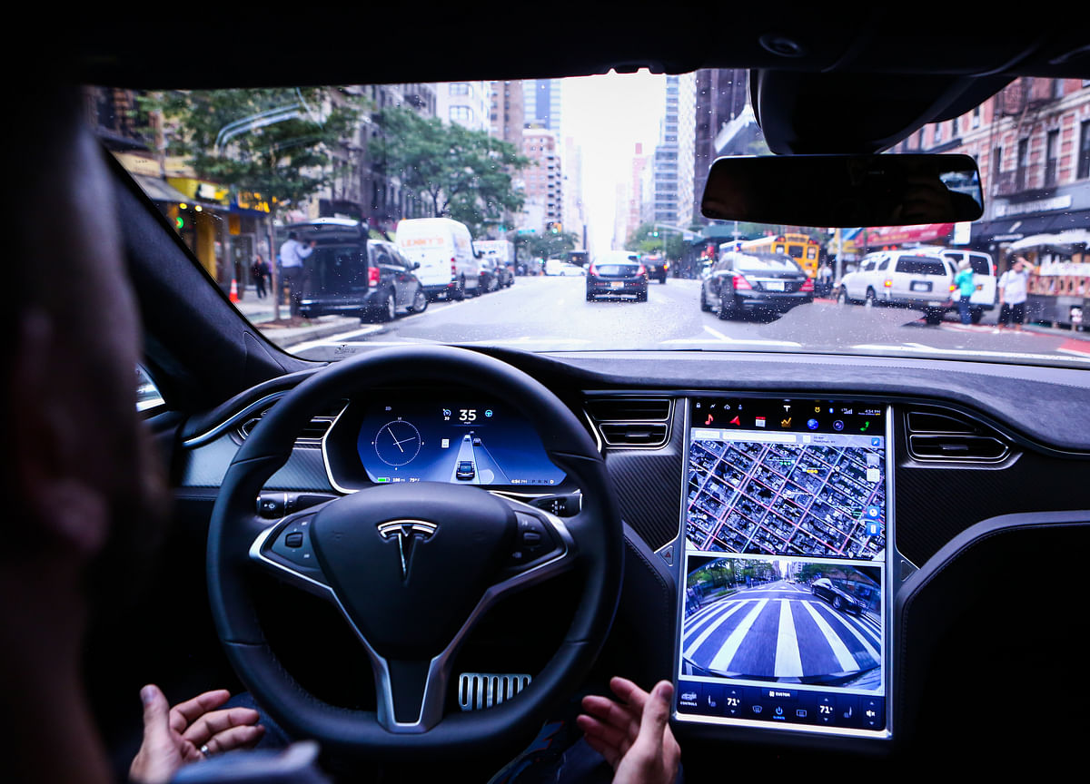 Tesla's Autopilot Could Save the Lives of Millions, But It Will Kill Some People First