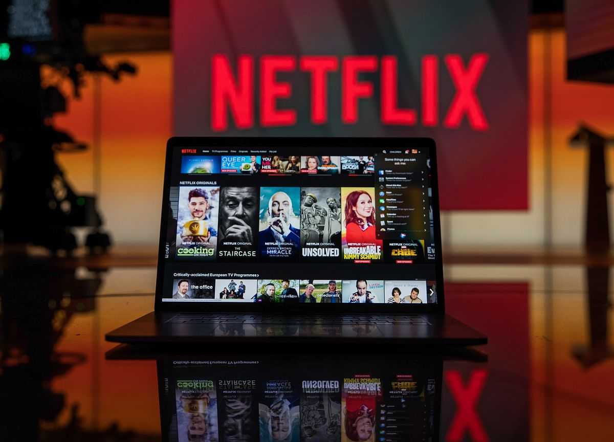Netflix Is Spending $420 Million on Indian Content, CEO Says