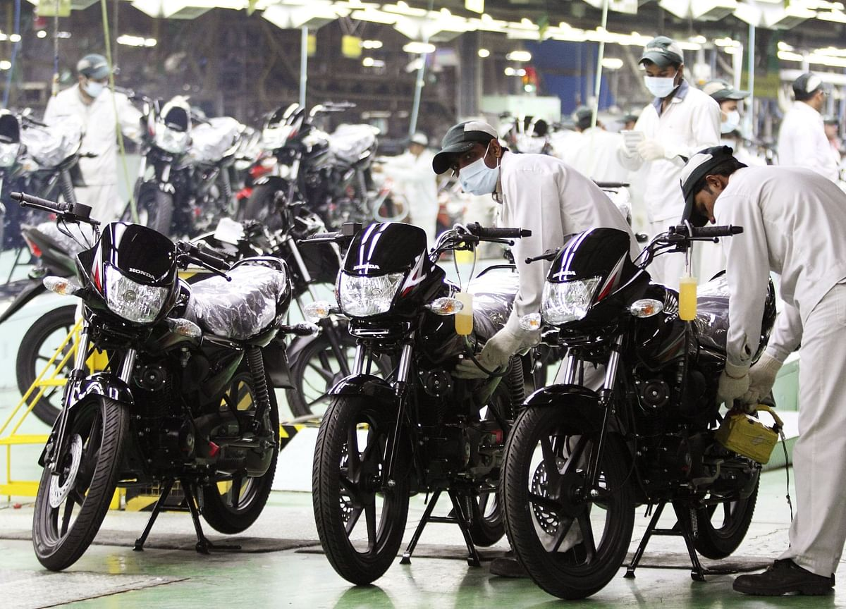 Pandemic Not The Only Reason Why Sales Of Budget Motorbikes Tumbled
