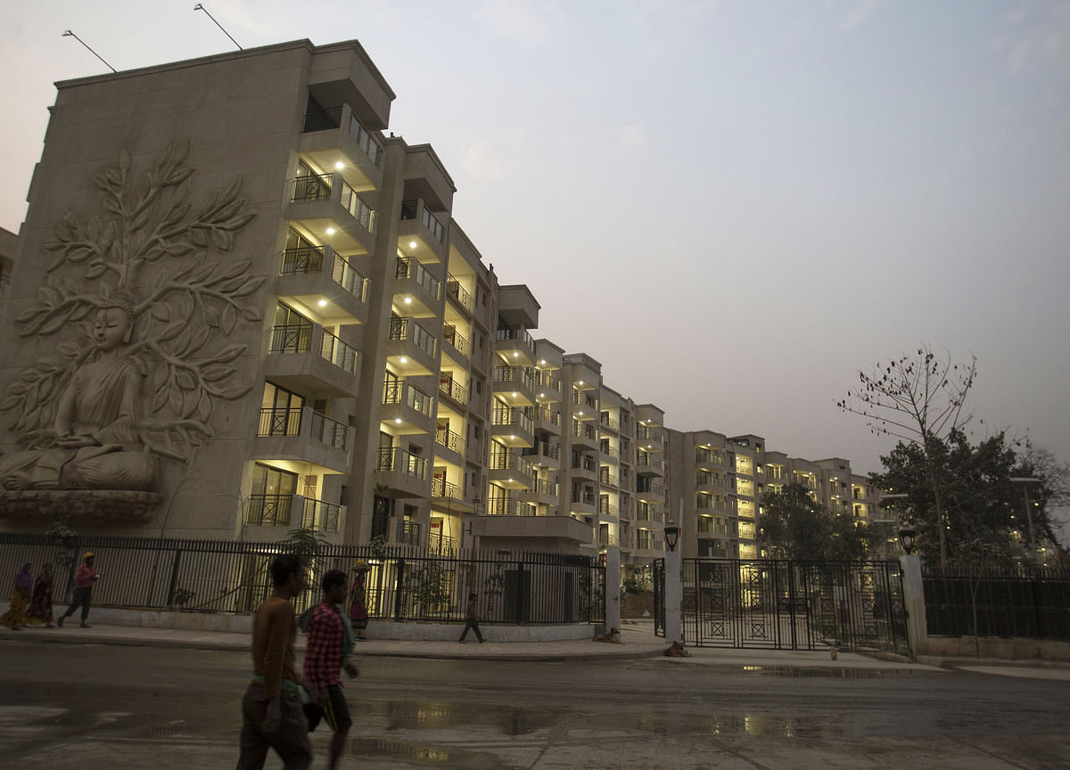 CII Pitches For Higher Tax Benefits For Homebuyers To Boost Demand