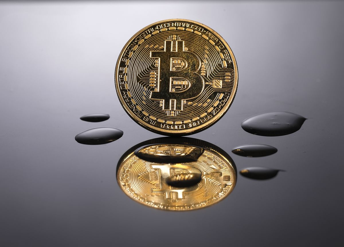 Bitcoin Surges 15% in Bounce Back From Lowest in Five Months