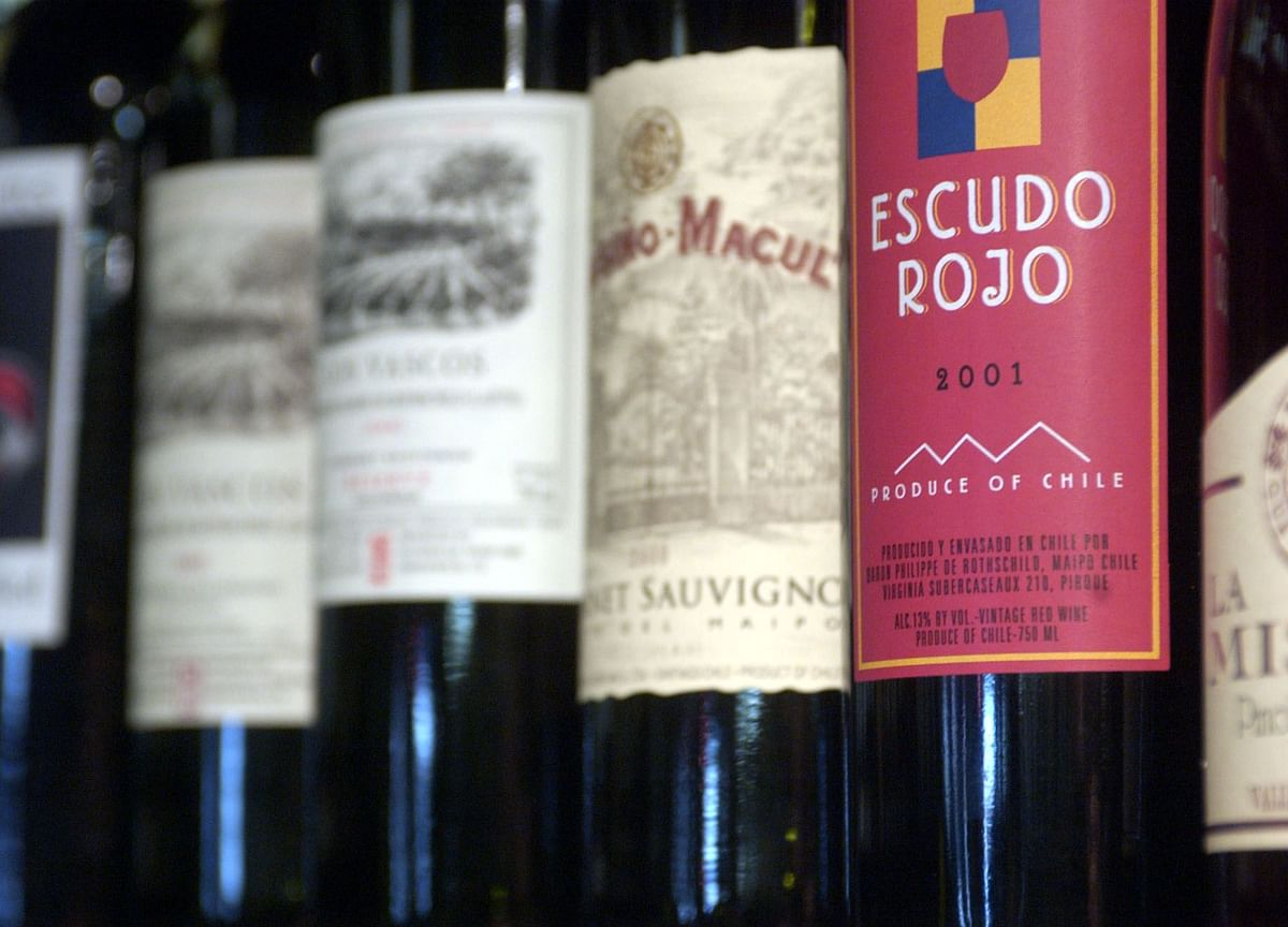 Big and Boring No More! Chile's Having a World-Class Wine Revolution