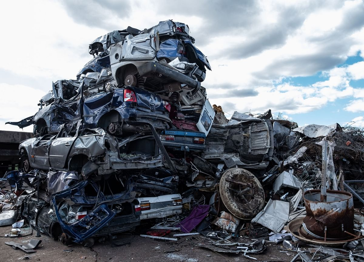 SIAM Supports Draft Guidelines On Setting Up Vehicle Scrapping Facility