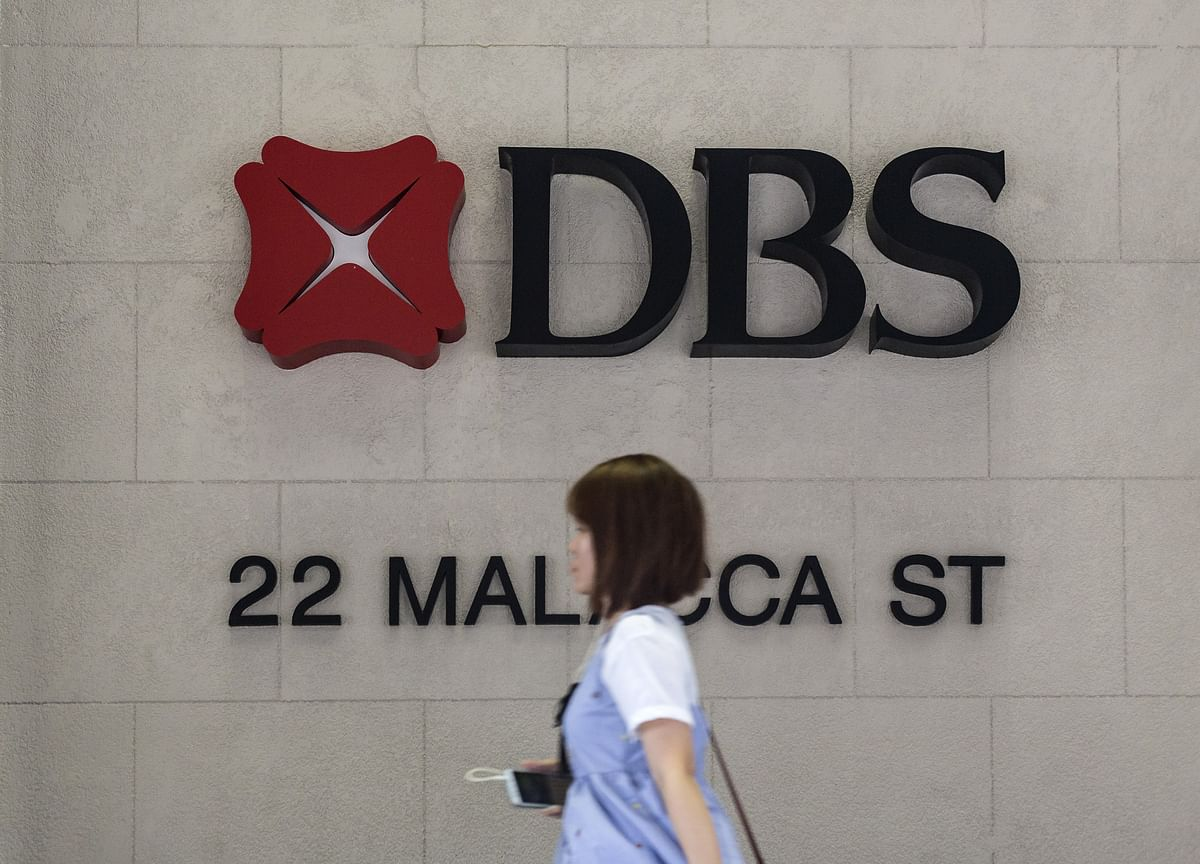 Jobs Confidence, Not Income Tax Cuts, Will Push Up Consumption: DBS
