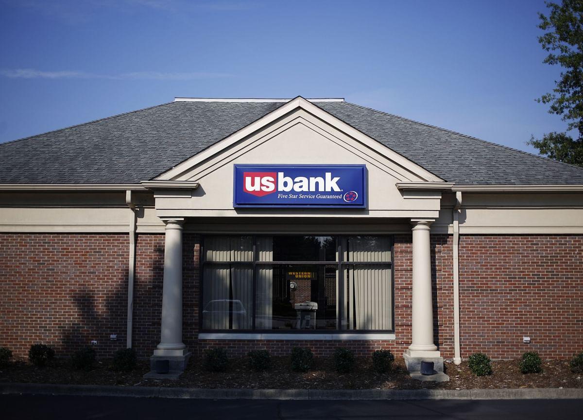 U.S. Bank to Slash Branch Jobs Nationwide in Digital Push
