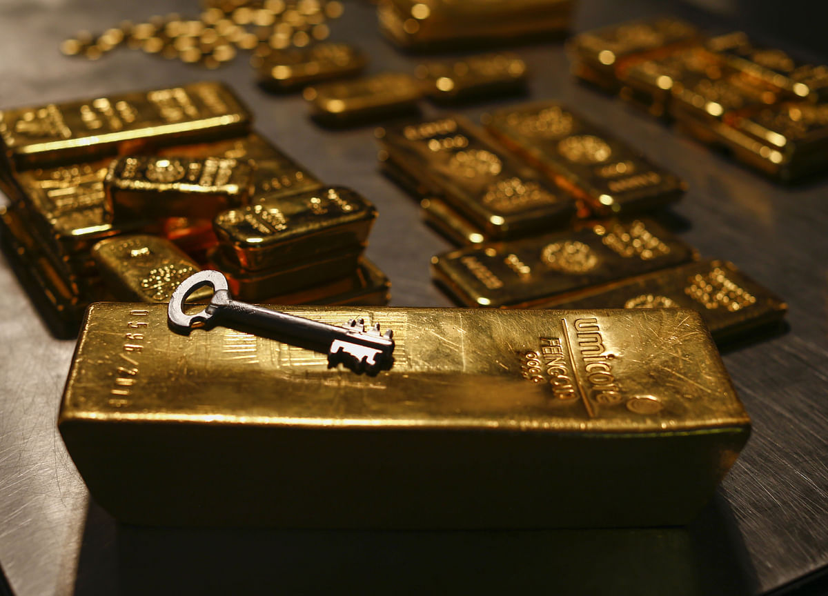 What To Expect From Gold In Samvat 2076