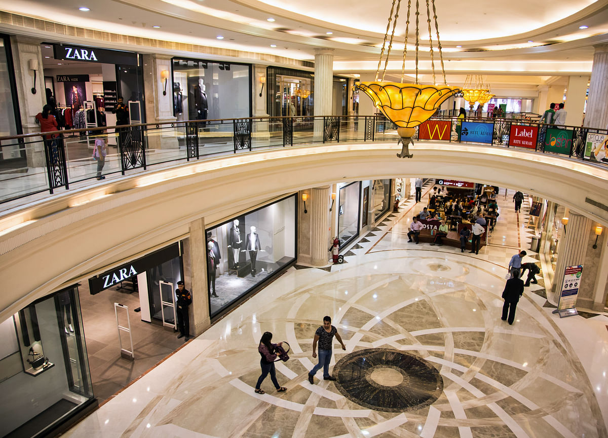 It's A Great Time To Be A Premium Mall Owner In India