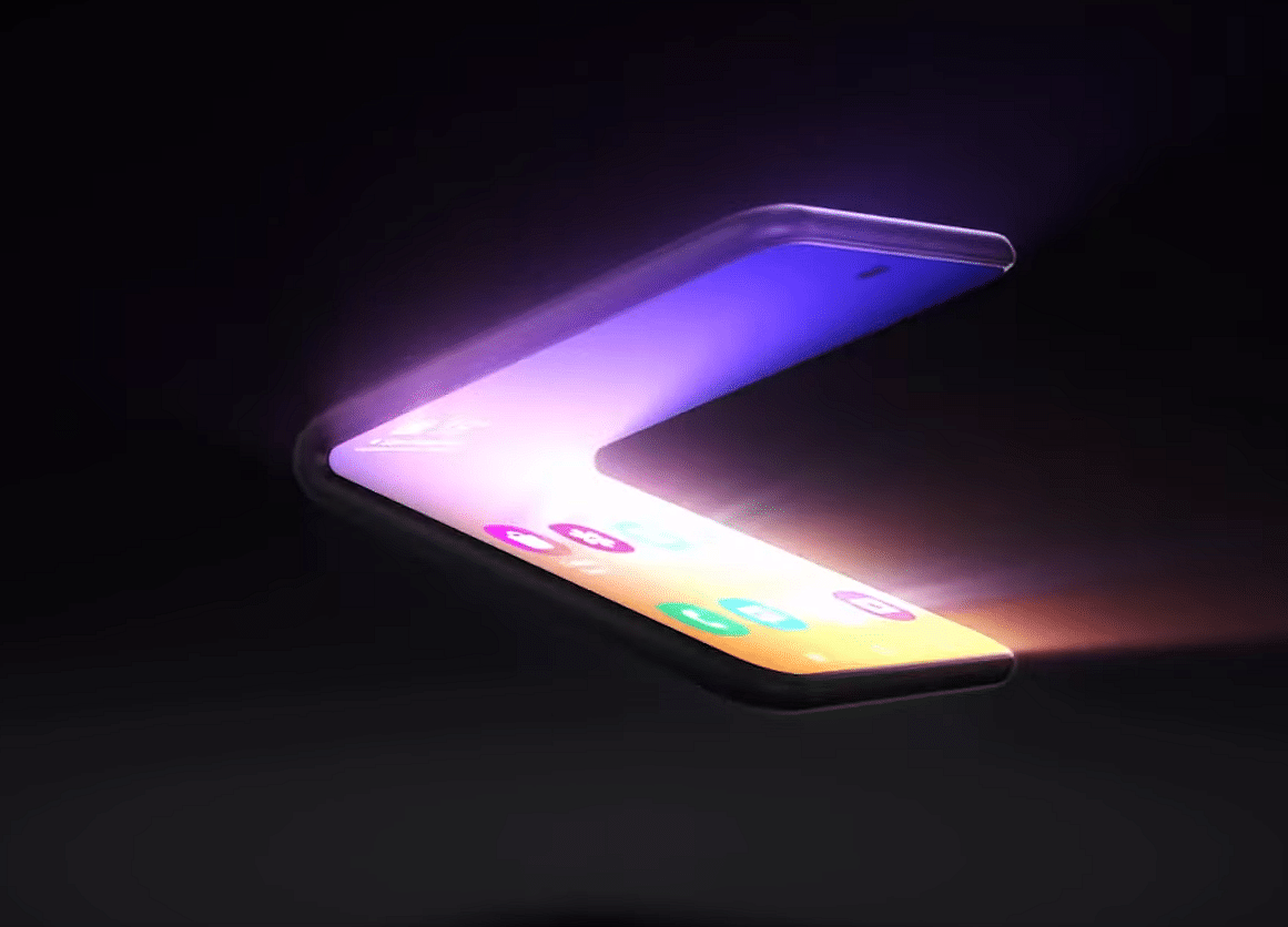 Samsung Teases New Clamshell Design for Next Folding Phone