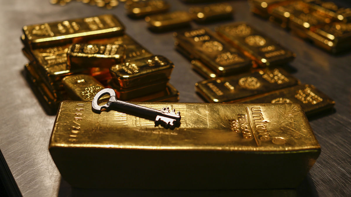 Best Investment Options To Substitute Physical Gold