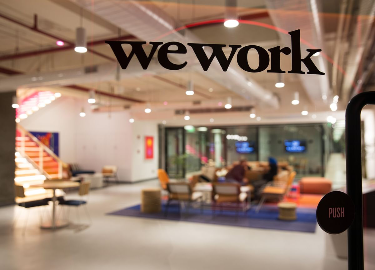 WeWork Bosses Tell Employees Job Cuts Are Coming This Month