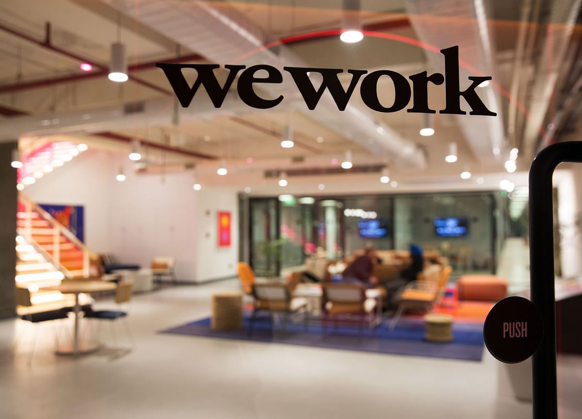 In a Post-WeWork IPO World, New Age Auto Startups Now at Risk