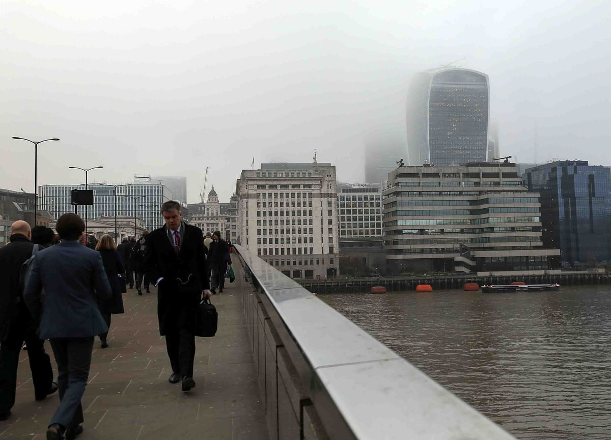 The Scandal of London's Air