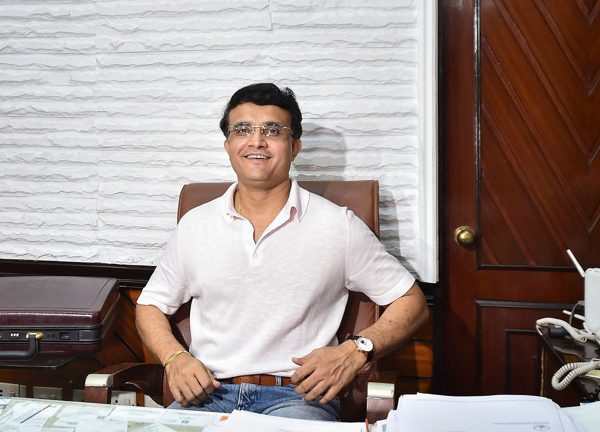 Vivo Dropping Out As IPL Title Sponsor Just A Blip, Not A Crisis, Says Sourav Ganguly