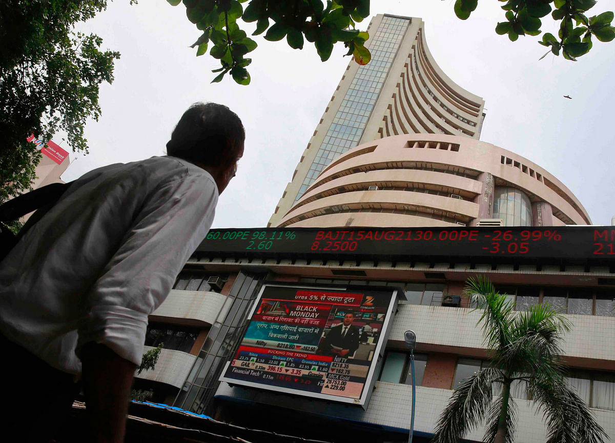 Stocks To Watch: Bajaj Finance, Bharti Airtel, Coal India, PVR, Tata Power, Ujjivan Small Finance Bank, Vedanta
