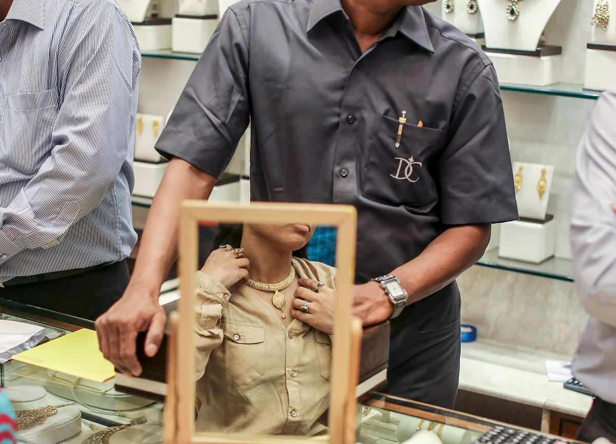 Biggest Gold Buying Day in India Off to a Slow Start