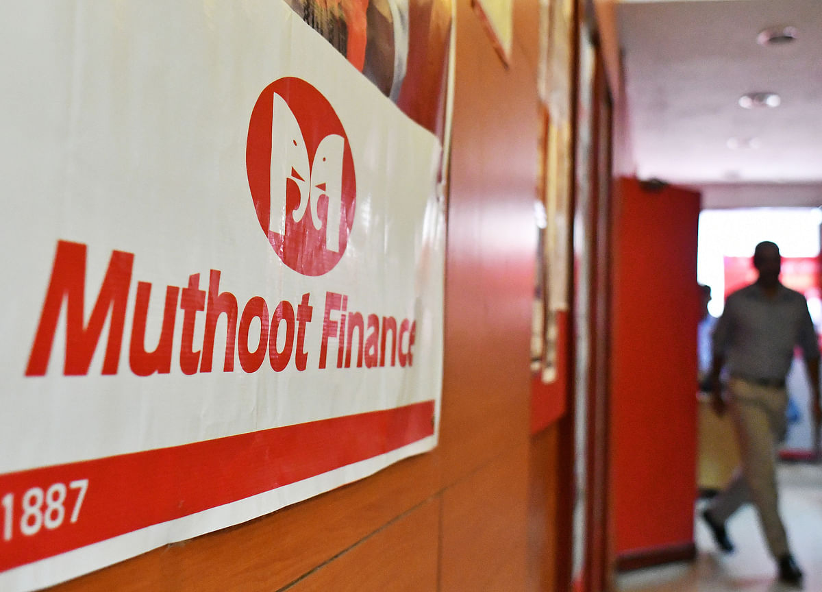 Muthoot Finance To Use Savings From Tax Cuts For Working Capital Needs