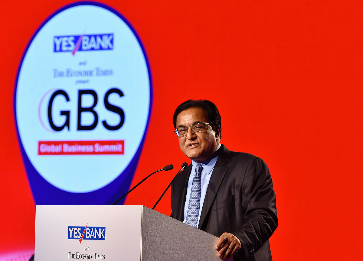 RNAM Tells Trustees To Sell Pledged Shares Of Yes Bank's Rana Kapoor