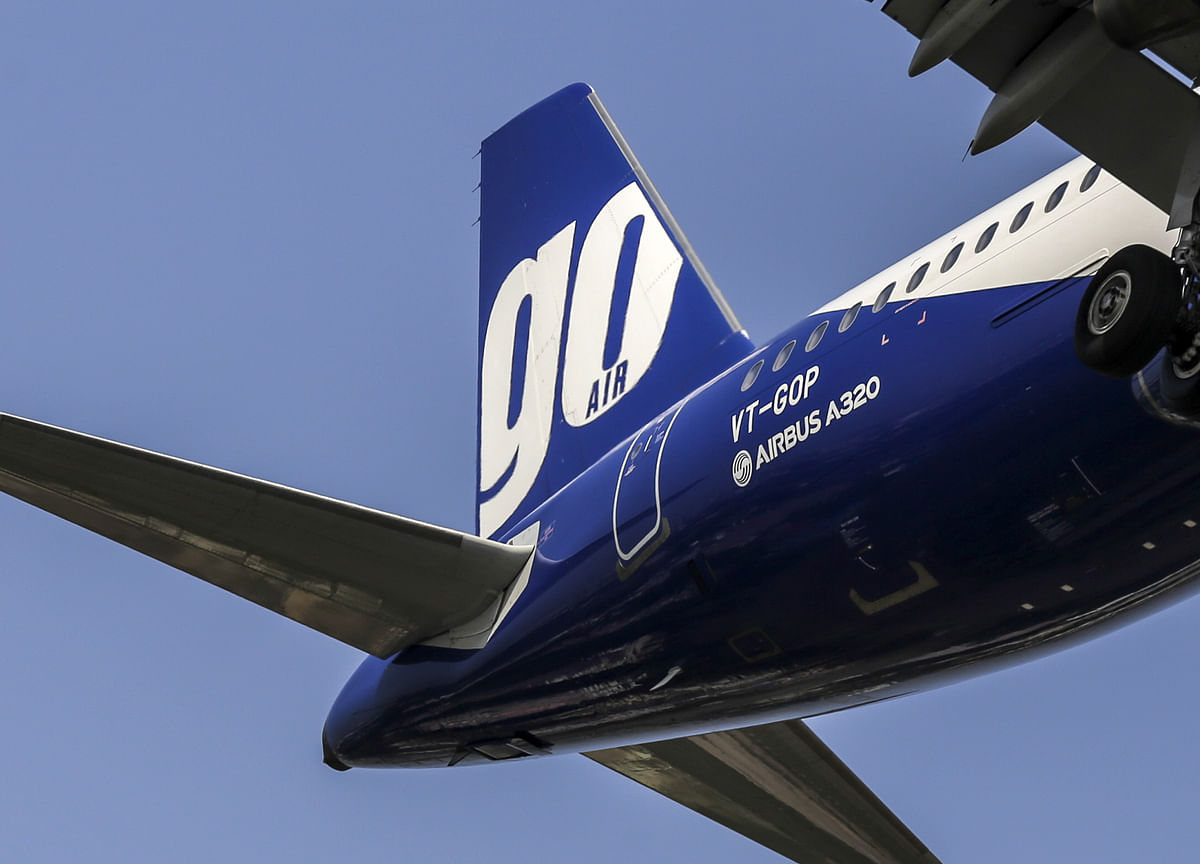 GoAir Told To Replace Pratt & Whitney Engines Of 13 Airbus A320neo Planes In 15 Days