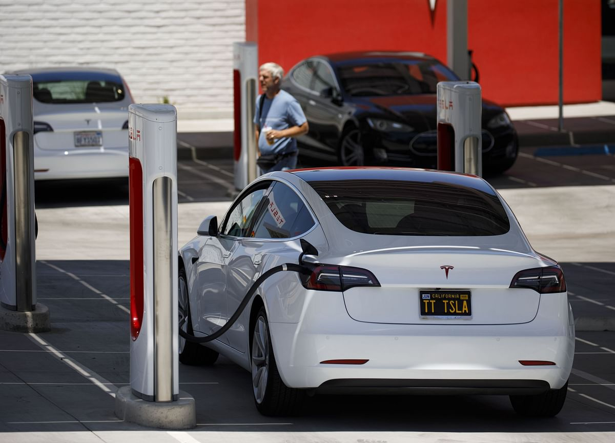 India Can Become One Of The Largest Electric Vehicles Markets: Word Economic Forum Report