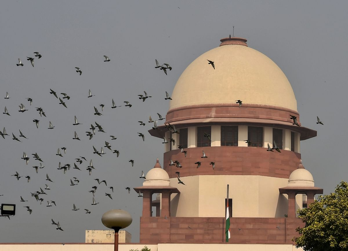 'Posterity Will Not Forgive Me If I Recuse,' Justice Arun Mishra Says