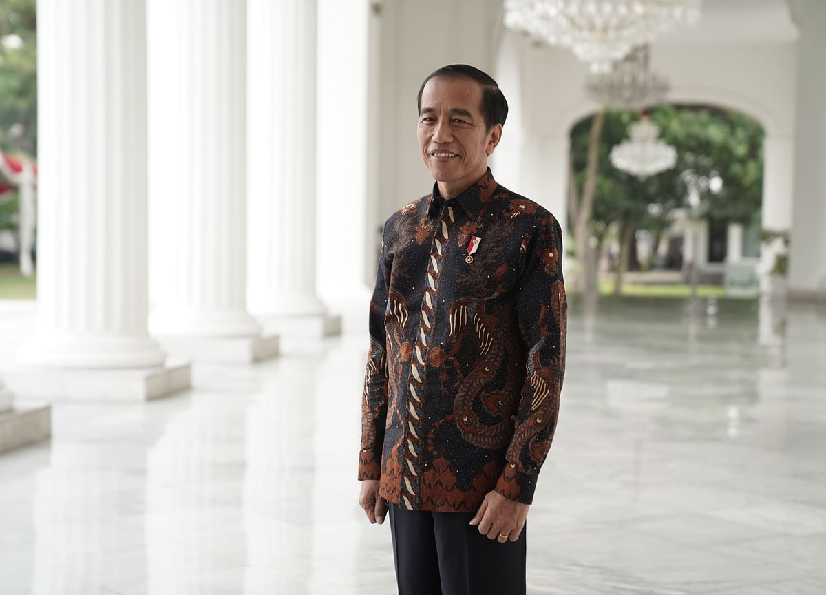 Indonesia Will Open Up to More Foreign Investment, Jokowi Says