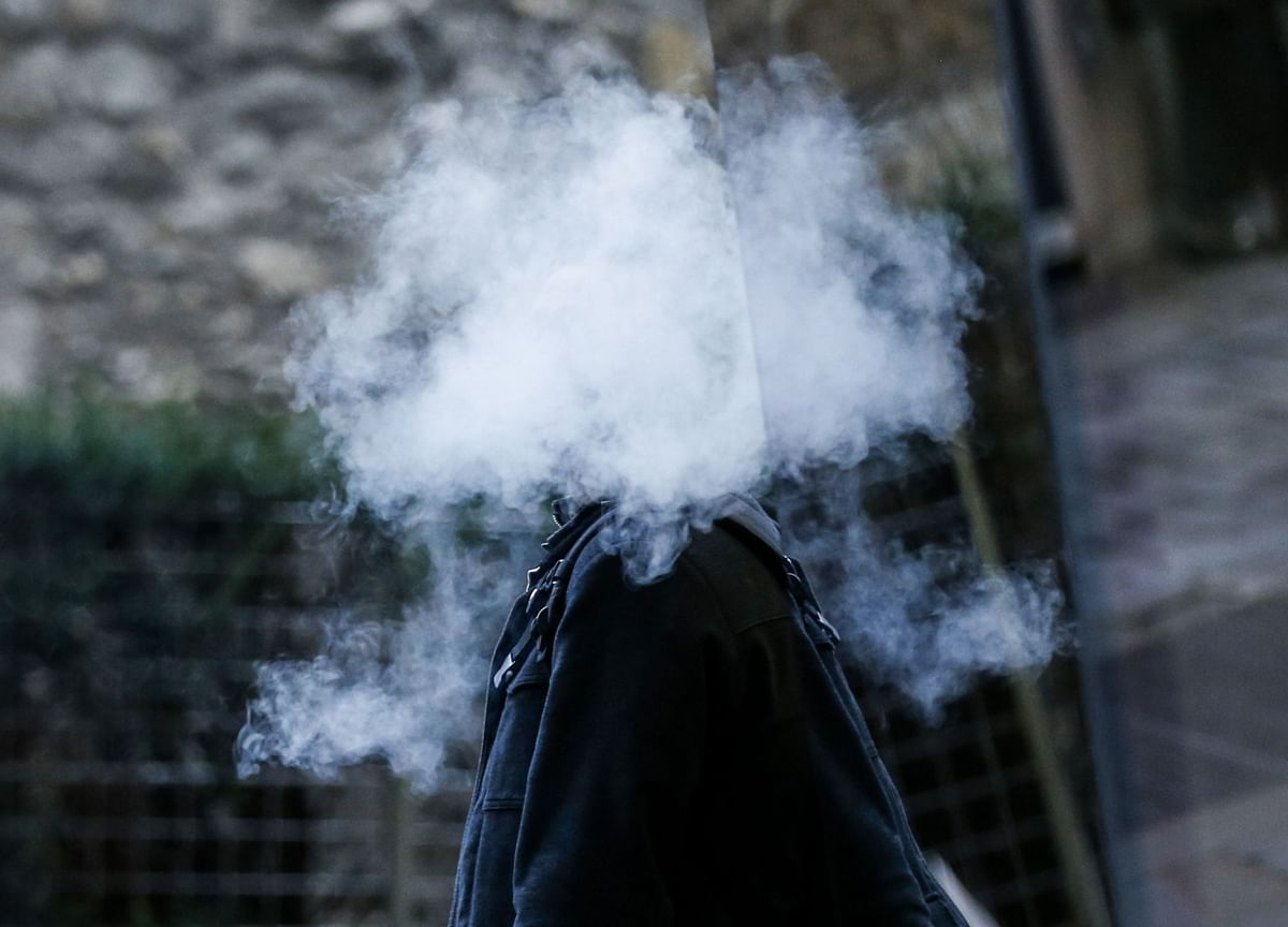 Scientists Are Working Overtime to Debunk the Vaping Scare