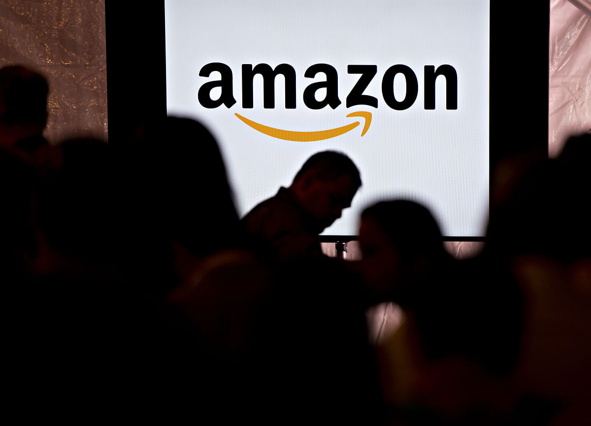 Amazon Executive Behind Kindle, Physical Stores to Leave