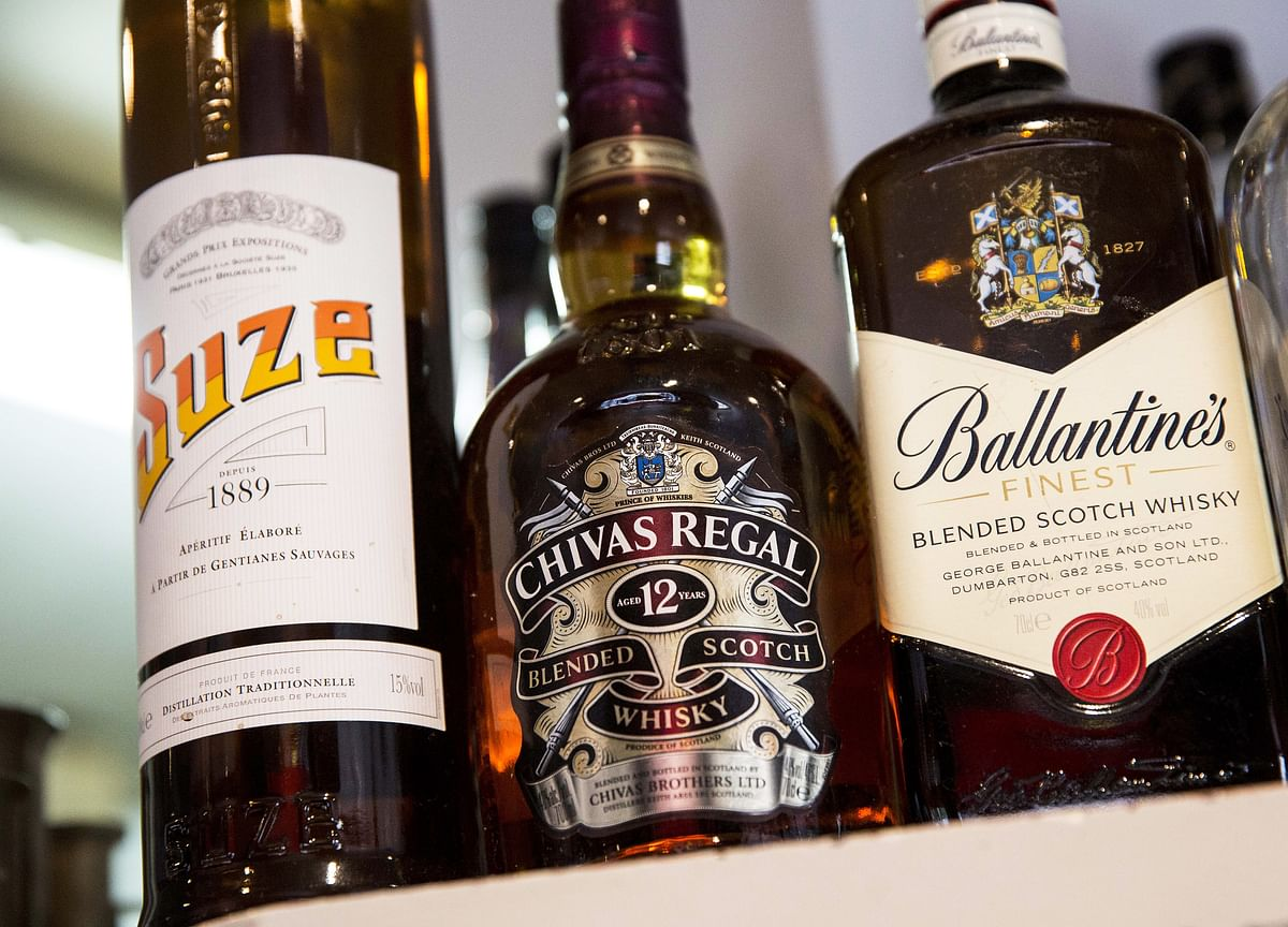 Indians Are Buying Bigger Bottles Of Liquor