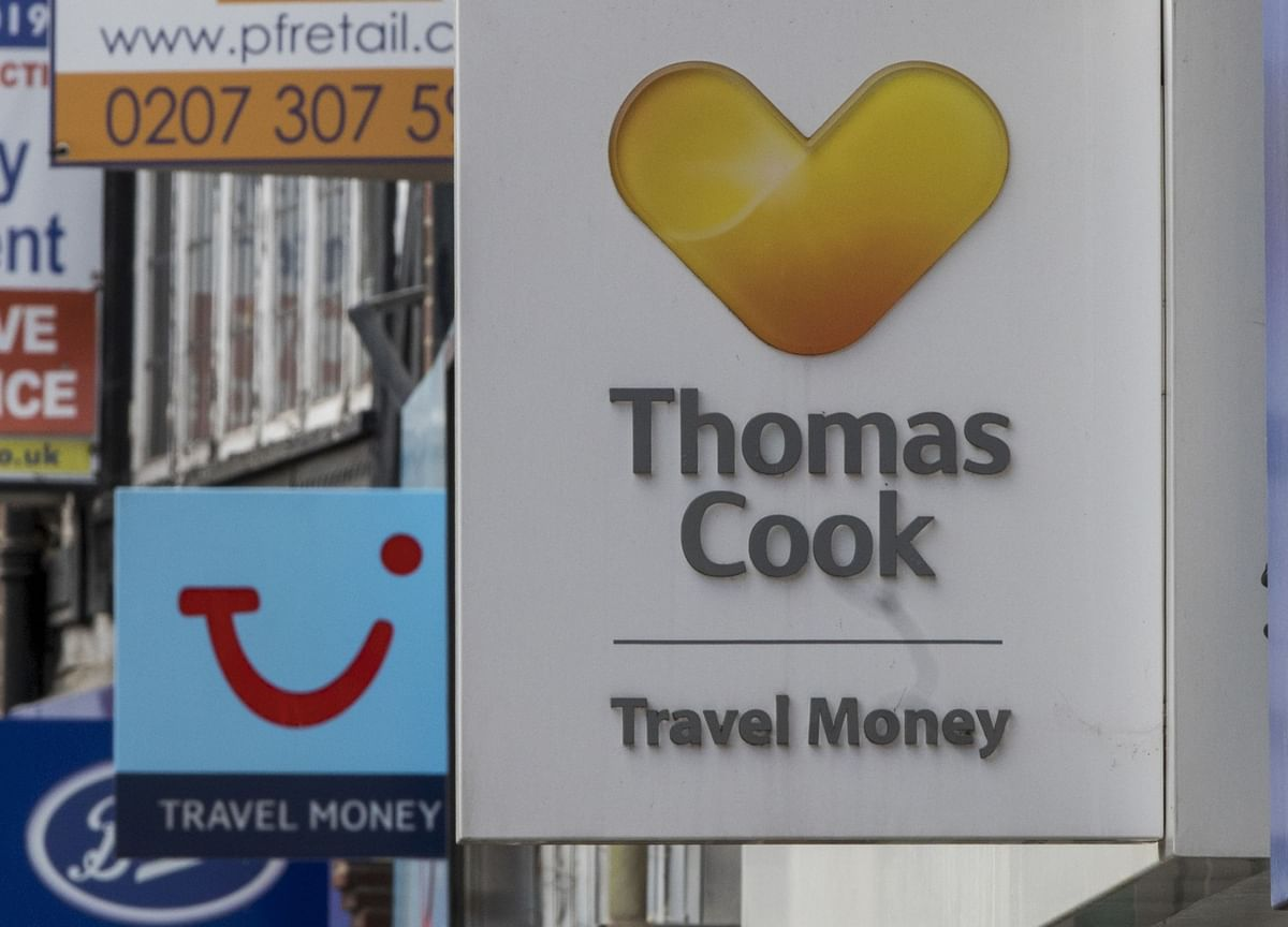 Have Option To Buy Thomas Cook Brand, Says Thomas Cook India Executive