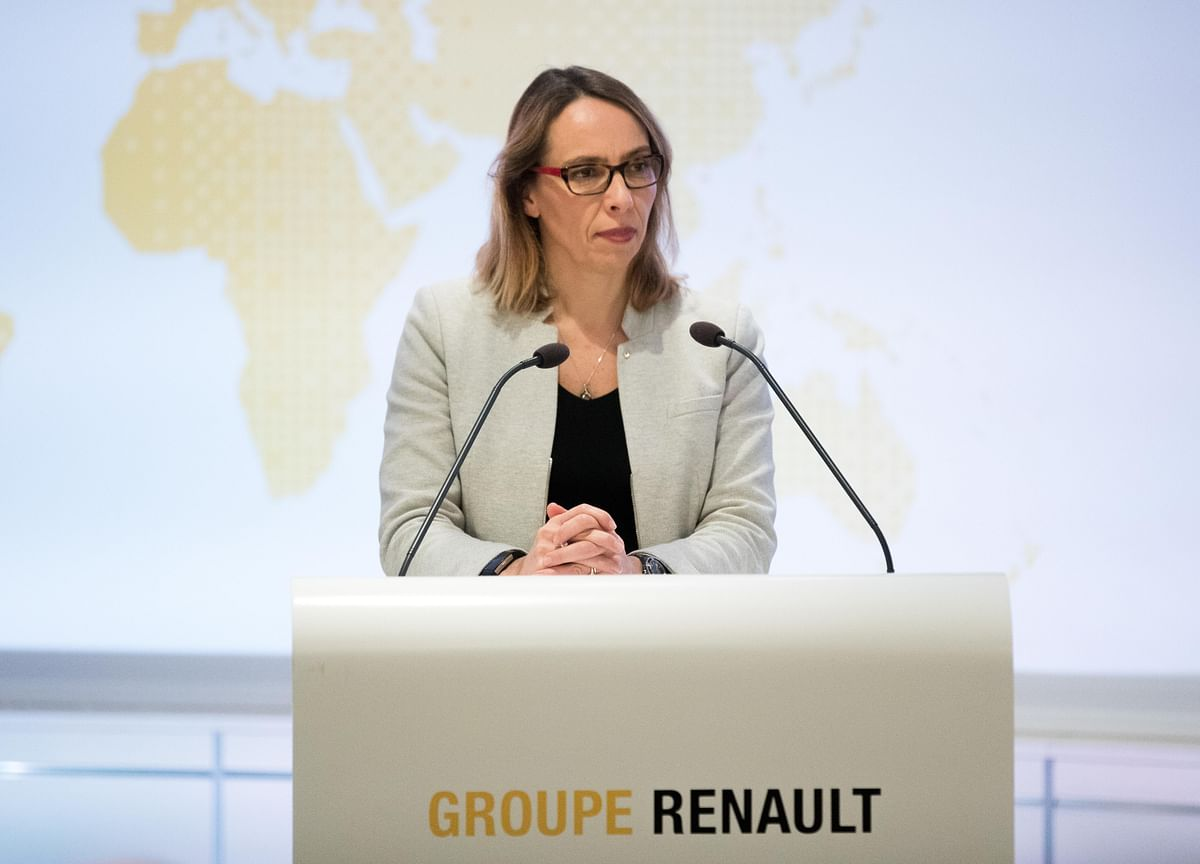Renault Board Votes to Replace CEO Thierry Bollore