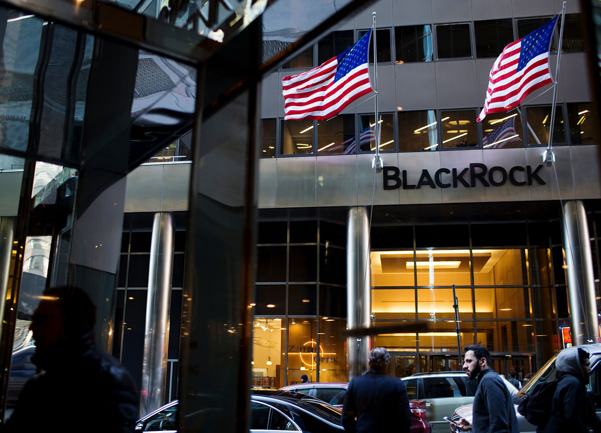 BlackRock Poised to Add India Bonds as Selloff Boosts Appeal