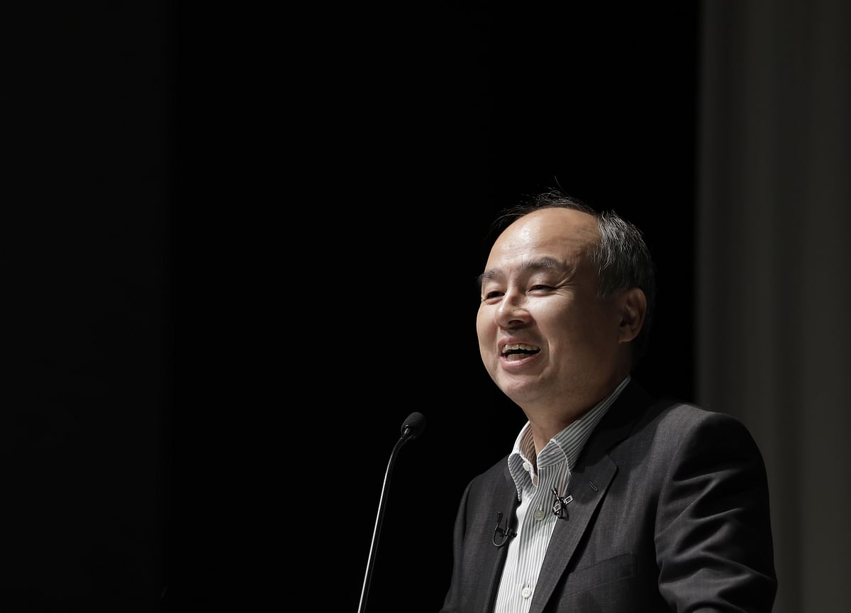 SoftBank's Other Dog: Wag Sale Talks May Take Bite Out of Valuation